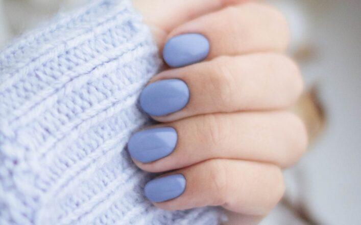 Krótkie paznokcie – sposób na ładny wygląd